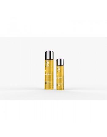 Huile de massage - Fruit tropical Miel - 120 ml