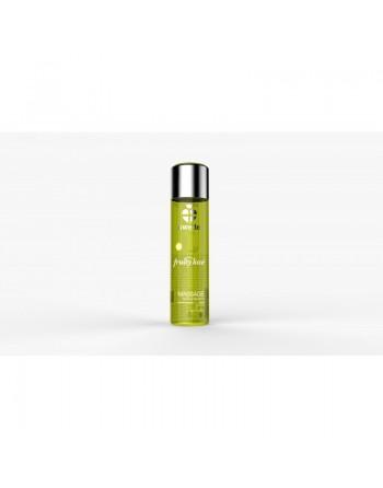 Huile de massage - Vanille Poire - 120 ml