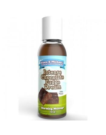 Huile chauffante VM Chocolat intense - 50 ml