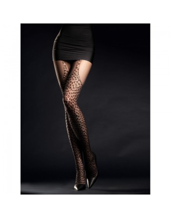 Hunt me Collants 30 DEN - Noir