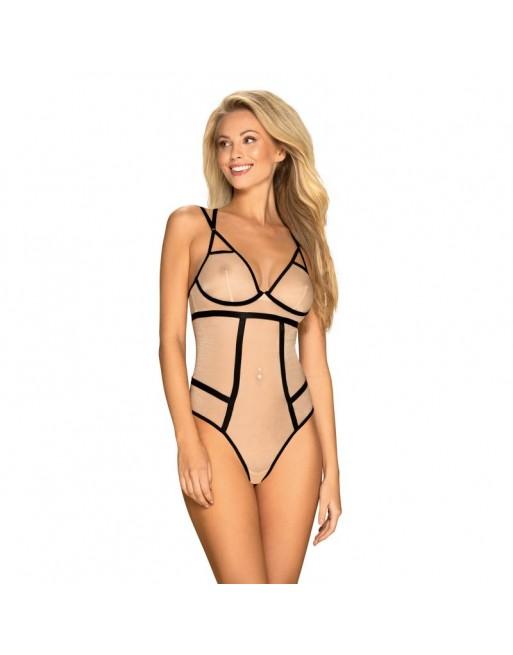 Nudelia Body - Nude