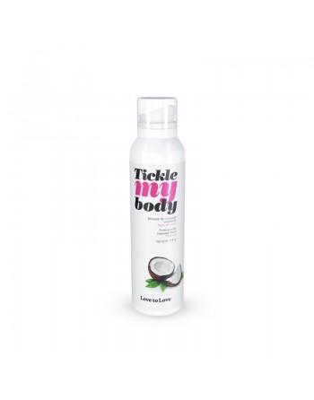 Tickle My Body Noix de coco - 150 ml