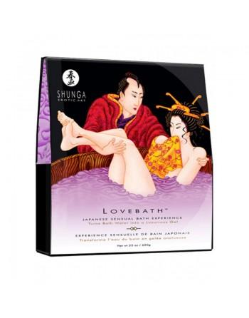 Gelée Lovebath - Lotus Sensuel